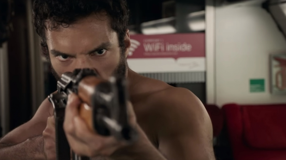 Trailer Clint Eastwoods 'The 15:17 to Paris' over de heldhaftig verijdelde Thalys-aanslag