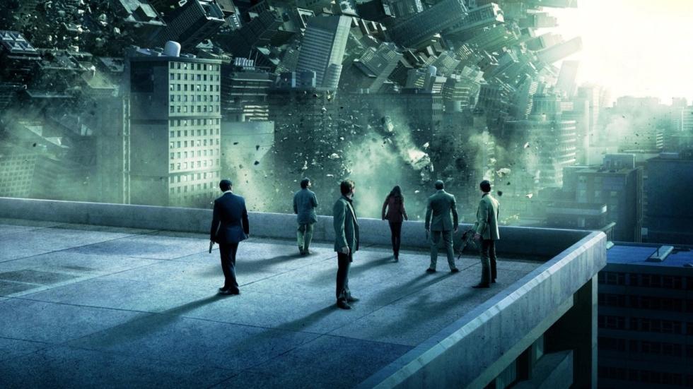 Evolutie van de trailer: van Don LaFontaine tot de 'Inception'-brraaammmm!!!