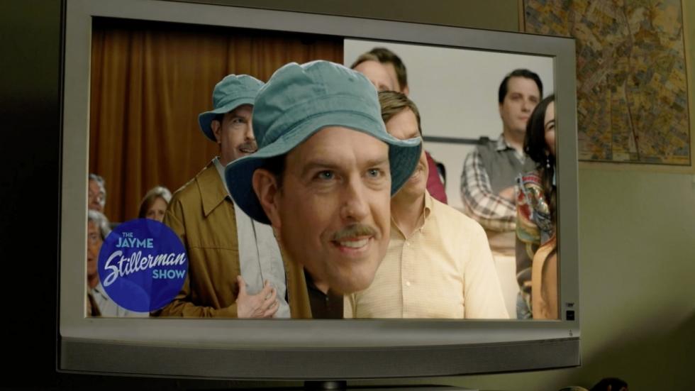 Ed Helms klapt hard in trailer komedie 'The Clapper'