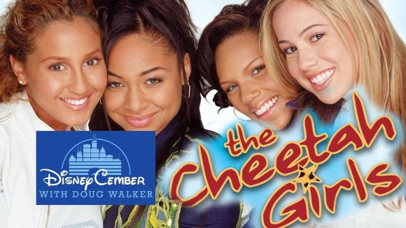 Channel Awesome - The cheetah girls - disneycember