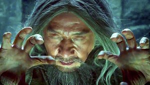 Viy 2: Journey to China (2018) video/trailer