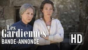 Les gardiennes (2017) video/trailer