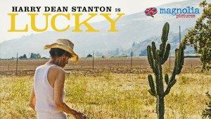 Lucky (2017) video/trailer