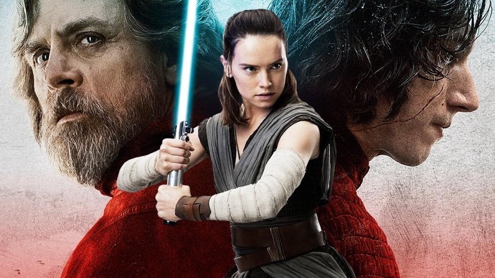 Rian Johnson heeft nog geen verhaalidee voor zijn 'Star Wars'-trilogie