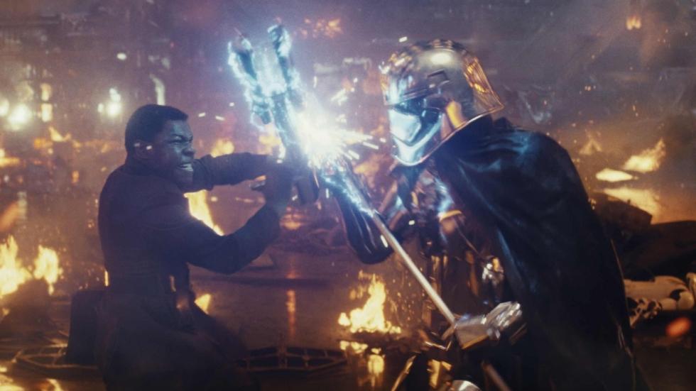Bioscoopfilms week 50: Star Wars: The Last Jedi, Dr. Knock & meer
