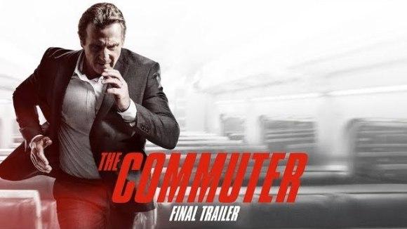 The Commuter - Final Trailer