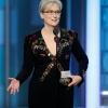 Hollywoodvrouwen gaan in het zwart naar awardshows