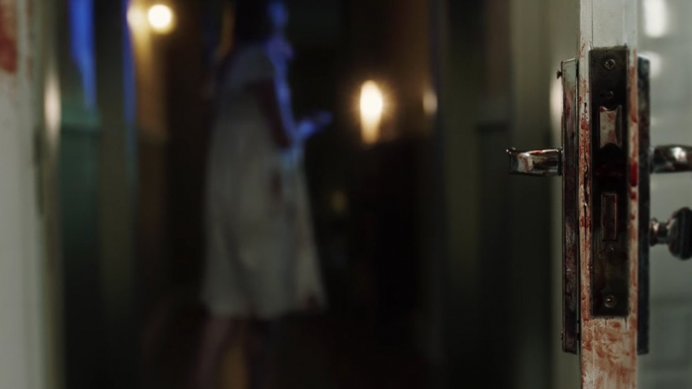 Eerste trailer horrorfilm 'Inside'