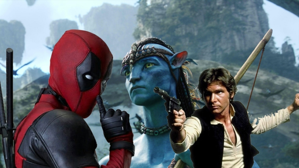 Van Alien tot X-Men: de films en franchises die Disney kocht van Fox