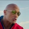 'The Rock' stopt mogelijk met acteren