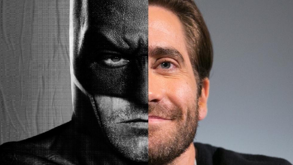 Nieuwe Batman: de vijf kandidaten