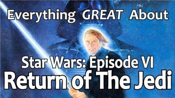 CinemaWins - Everything great about star wars: episode vi - return of the jedi!