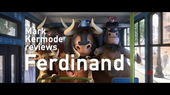 Kremode and Mayo - Ferdinand reviewed by mark kermode