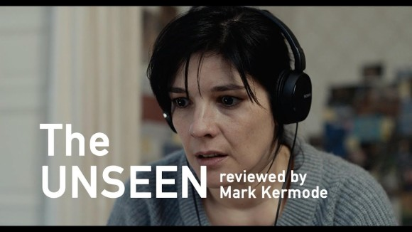 Kremode and Mayo - The unseen reviewed by mark kermode