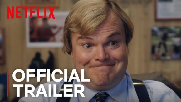 The Polka King - Official Trailer