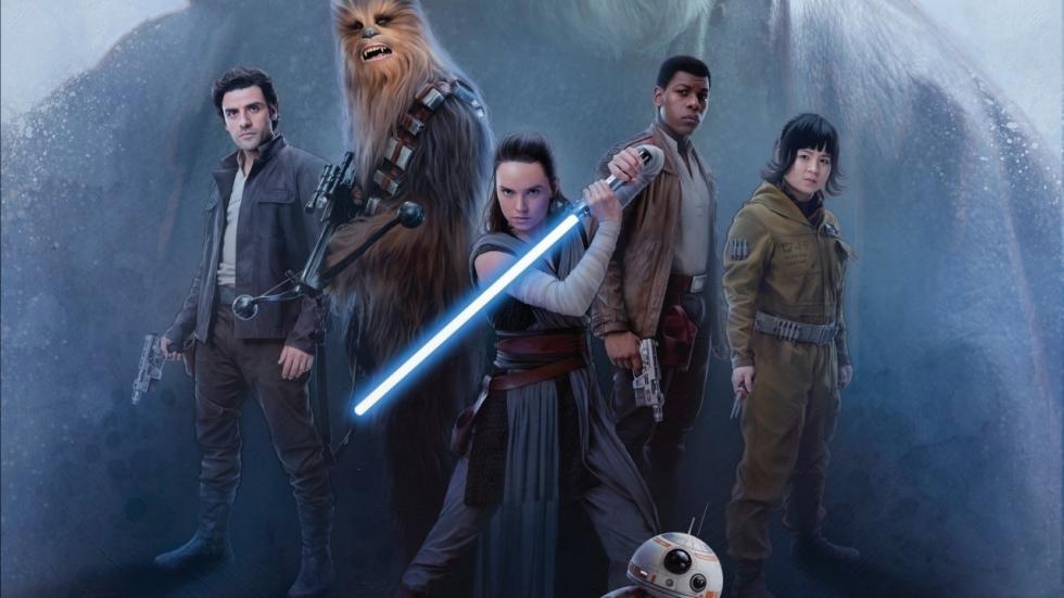 De acht grootste vragen na 'Star Wars: The Last Jedi'