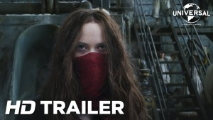 Mortal Engines (2018) video/trailer