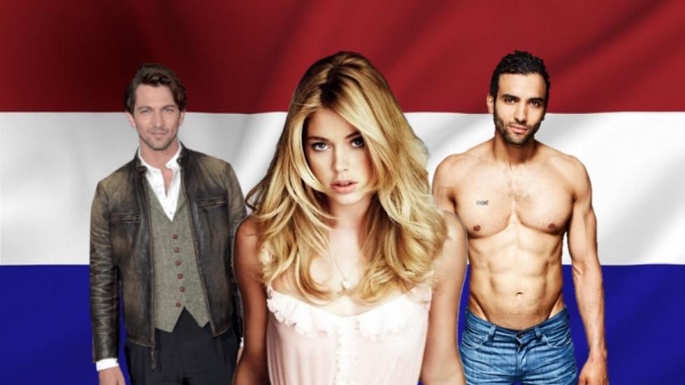 5 Nederlanders met een succesvolle internationale filmcarrière