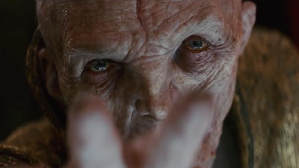 Waarom (die-hard) fans 'Star Wars: The Last Jedi' haten