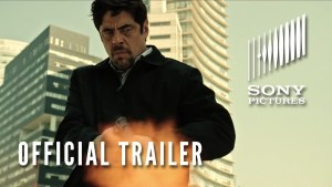 Sicario: Day of the Soldado (2018) video/trailer