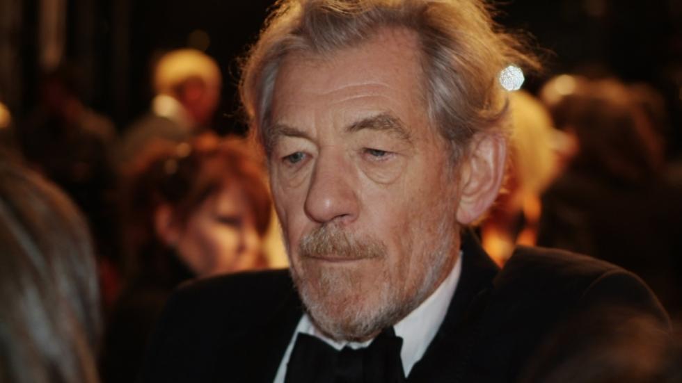 Ian McKellen: in de jaren zestig doken actrices voor een rol het bed in met regisseurs