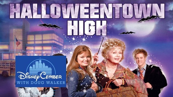 Channel Awesome - Halloweentown high - disneycember
