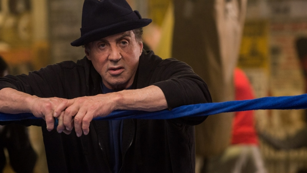 Sylvester Stallone: Ik heb niemand verkracht