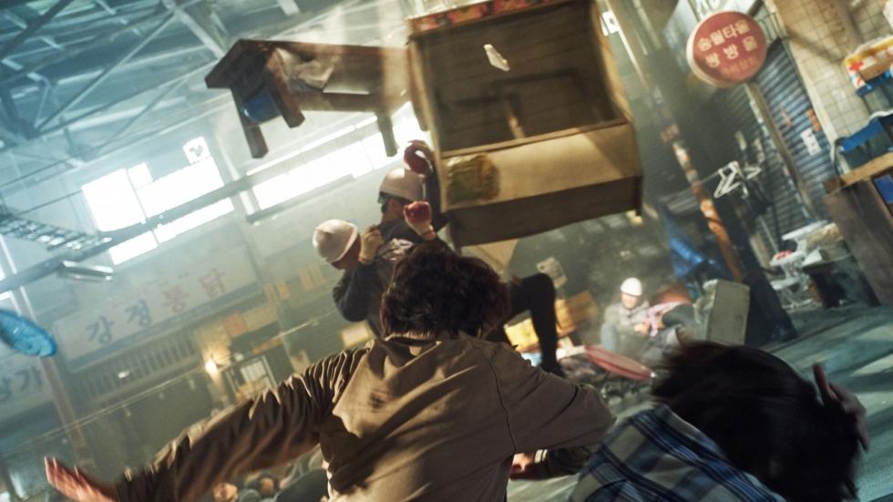 Netflix distribueert 'Psychokinesis' van regisseur van 'Train to Busan'