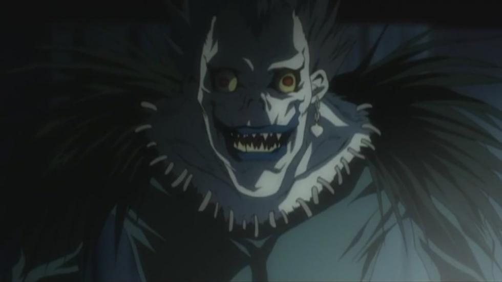 Opnames Netflix-film 'Death Note' begonnen