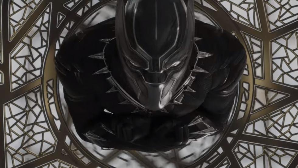 'Black Panther' op weg naar waanzinnige start