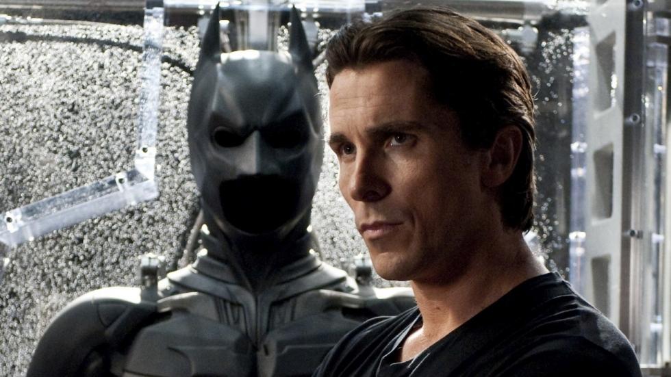 Christian Bale heeft wisselende gevoelens over Batman