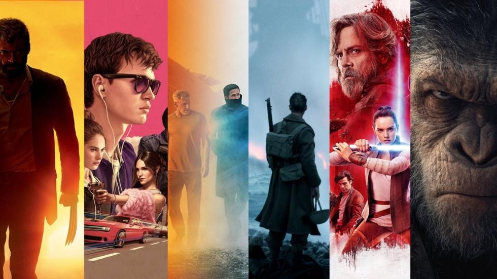 POLL: Beste blockbuster van 2017!