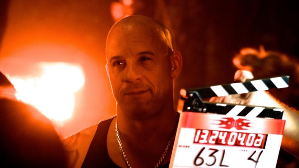 Vin Diesel is de Box Office-koning van 2017