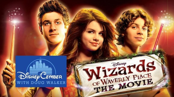 Channel Awesome - Wizards of waverly place: the movie - disneycember