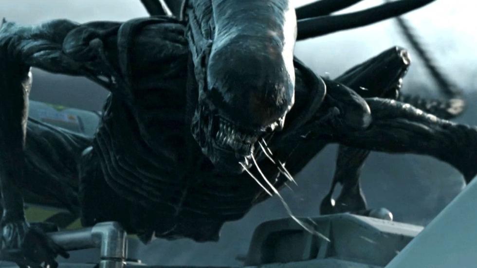 Gerucht: geen 'Alien'-film meer op komst