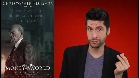 Jeremy Jahns - All the money in the world - movie review