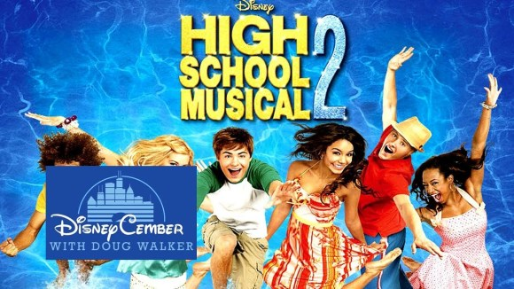 Channel Awesome - High school musical 2 - disneycember
