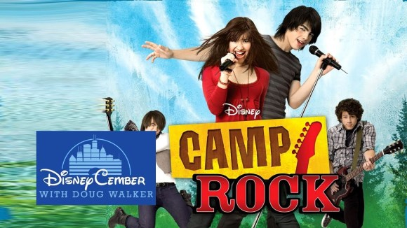 Channel Awesome - Camp rock - disneycember