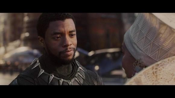 Black Panther - TV spot