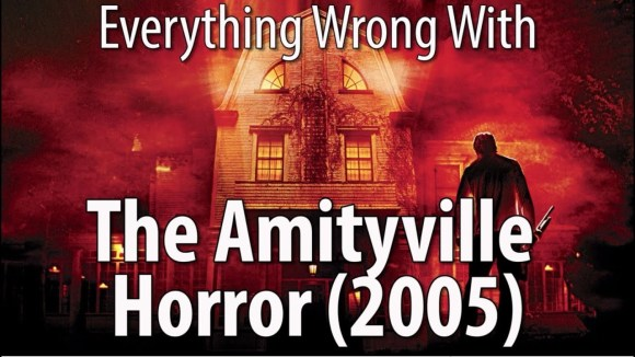 CinemaSins - Everything wrong with the amityville horror (2005)