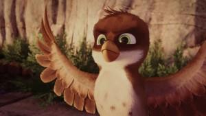 A Stork's Journey (2017) video/trailer