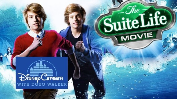 Channel Awesome - The suite life movie - disneycember