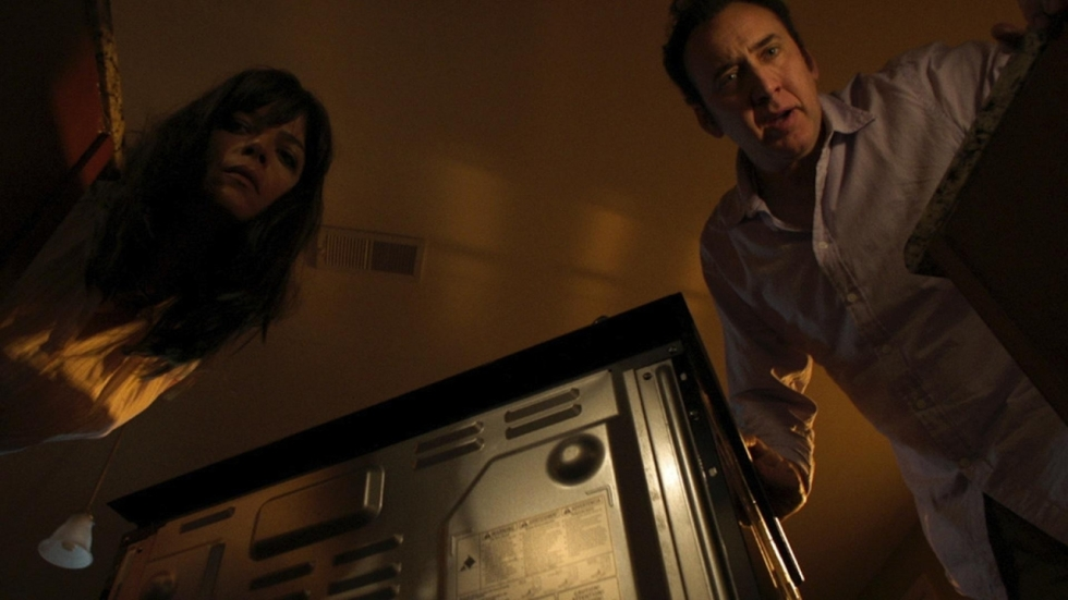 Nicolas Cage wil kinderen vermoorden in 'Mom and Dad' trailer