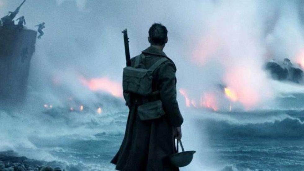 Kijktip: 'Dunkirk' gemonteerd als 'stomme film'