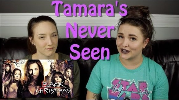 Channel Awesome - Black christmas (2006) - tamara's never seen