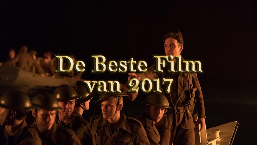 De Beste Film van het Jaar 2017