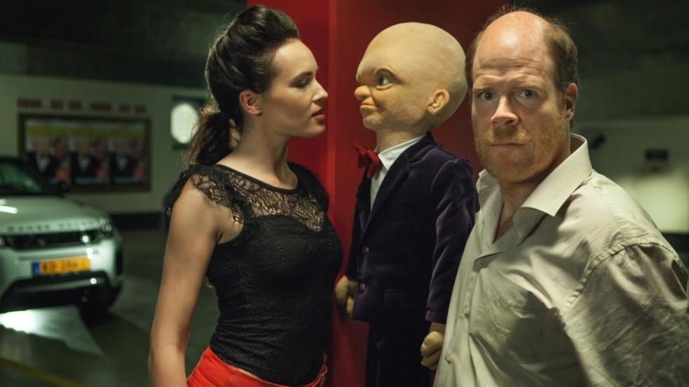 Alles over Theo Maassens komedie 'Billy'