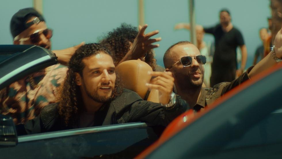 Ali B geen knuffel-Marokkaan meer in trailer 'Patser'