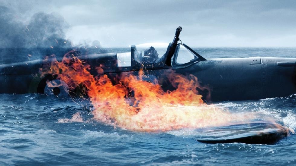 Blu-ray review 'Dunkirk' - de bioscoopsensatie van dit jaar!