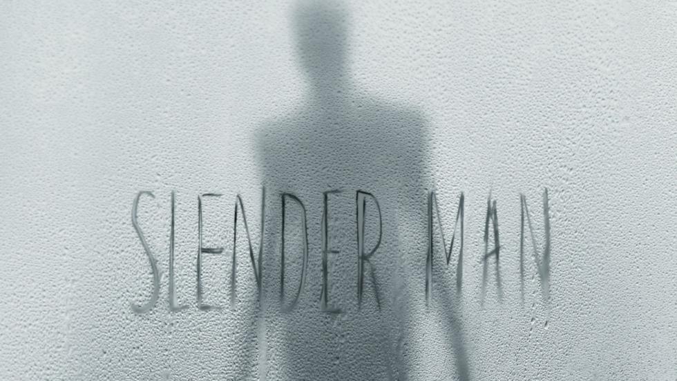 Creepy poster 'Slender Man'; trailer volgt snel!